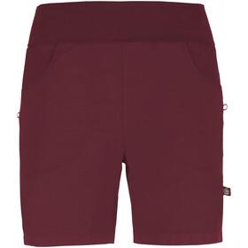 E9 And Shorts Dame magenta